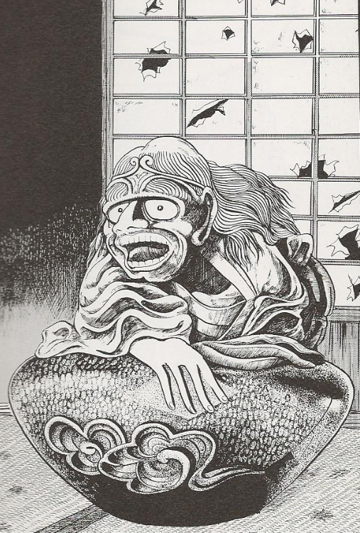 Yokai of the House