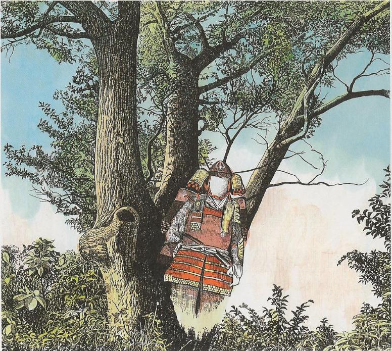 Naruto  Power of God Tree by Toroisan on DeviantArt
