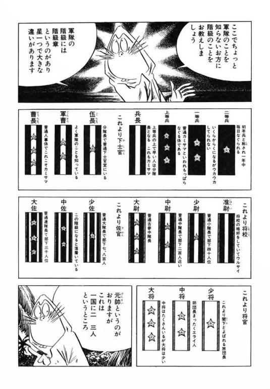 Nezumi Otoko Showa