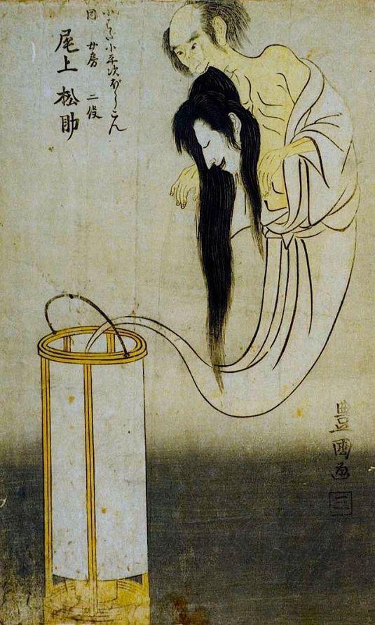 Matsusuke Onoe I as Kohata Koheiji by Toyokuni