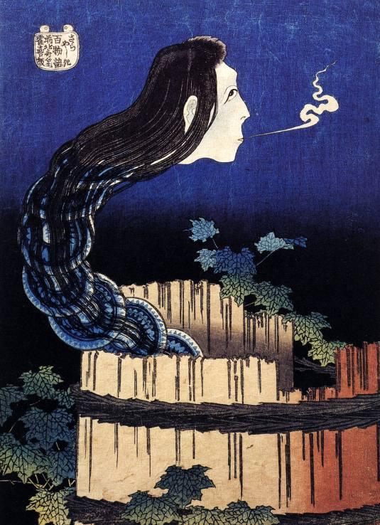 Hokusai_Sarayashiki