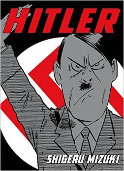 Shigeru Mizuki Hitler
