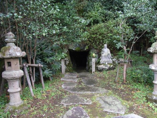 Yaobukini Shrine